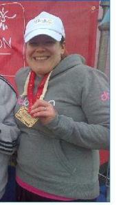 The Virgin London Marathon 2012