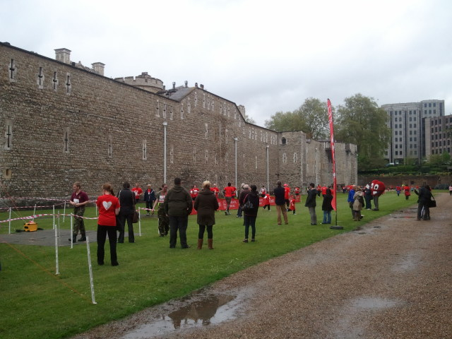 4d3d4302ac British Heart Foundation Tower of London jog – From Strength to Strength