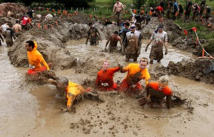 2012 Tough Mudder Extreme Endurance Challenge