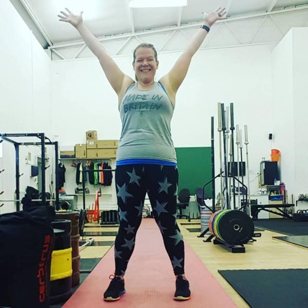 fitnessrockstar